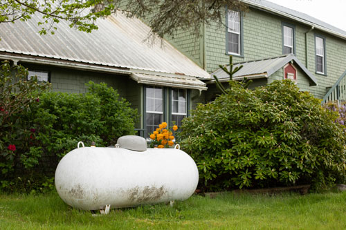 Propane Tanks: Which Style and Size is the Right Choice For You?